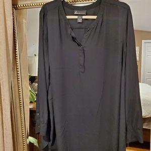 Lane bryant~blouse~18/20